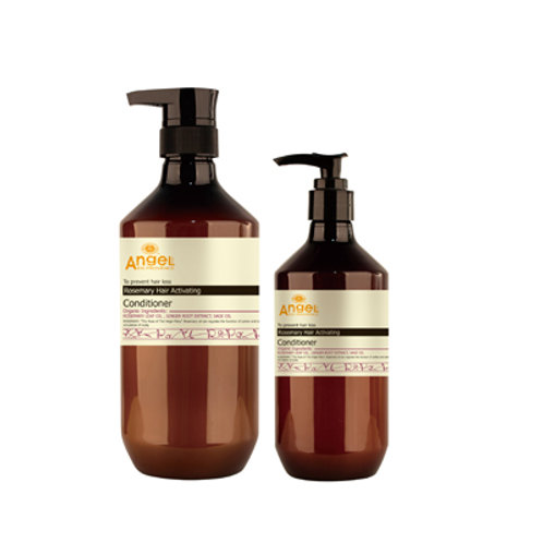 Angel Rosemary Hair Activating Conditioner 400ml & 800ml