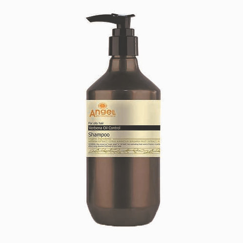Verbena Oil Control Shampoo 400ml & 800ml