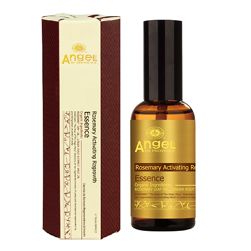 Angel En Provence Rosemary Activating Regrowth Essence 50ml
