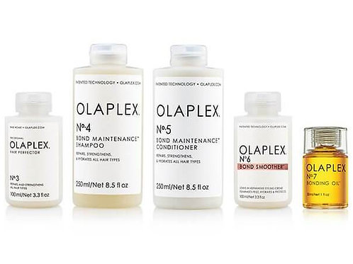 OLAPLEX® Complete Maintenance Kit
