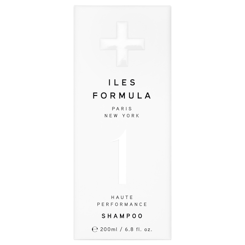 Iles Formula Haute Performance Shampoo 200ml