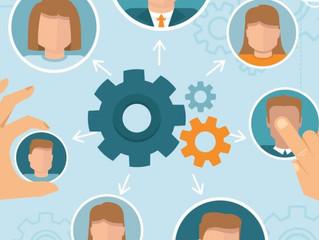 Trabalho temporário ou terceirização? Entenda as duas formas de contratação.