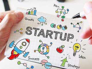 Companhias se aproximam de startups para buscar inovação