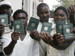 Cresce interesse de estrangeiros em trabalhar no Brasil