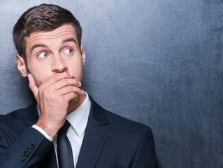 Frases que recrutadores não suportam mais ouvir de candidatos