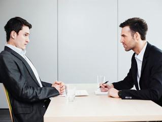 Dicas do que não se deve fazer em uma entrevista de emprego