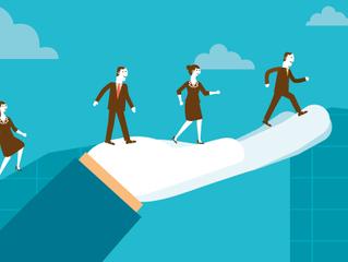 5 pilares da gestão de pessoas
