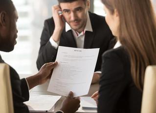 Foi demitido e está procurando emprego? Saiba como contar isto numa entrevista!