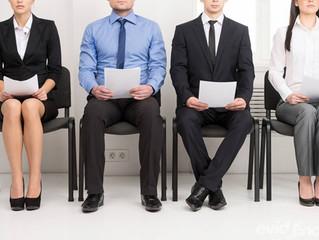 Acerte na roupa para a entrevista de emprego