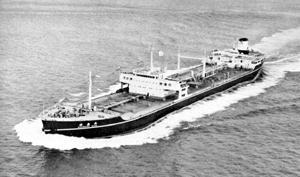 Mizushima Maru