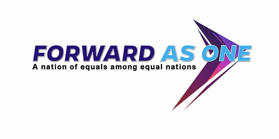Forward as One March & Rally for Scottish Independence 2019