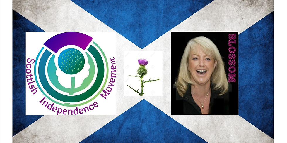 Lesley Riddoch meets the Ayrshire Independence Movement.