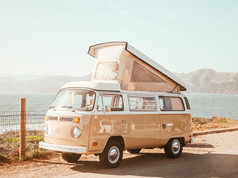 4 Tips for Choosing a Camper for Van Life