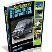 THE SPRINTER RV CONVERSION SOURCEBOOK