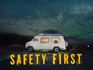 7 Tips for Van Life Safety