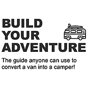 BUILD YOUR ADVENTURE