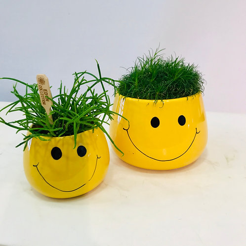 """Duo """" Keep on Smiling"""""""