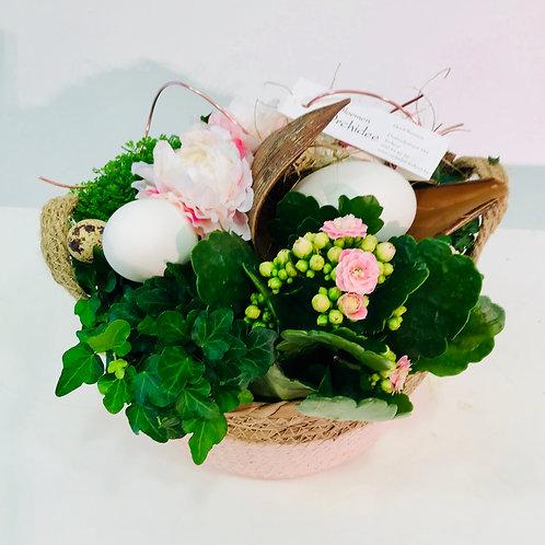 Decoratieve plantenschaal