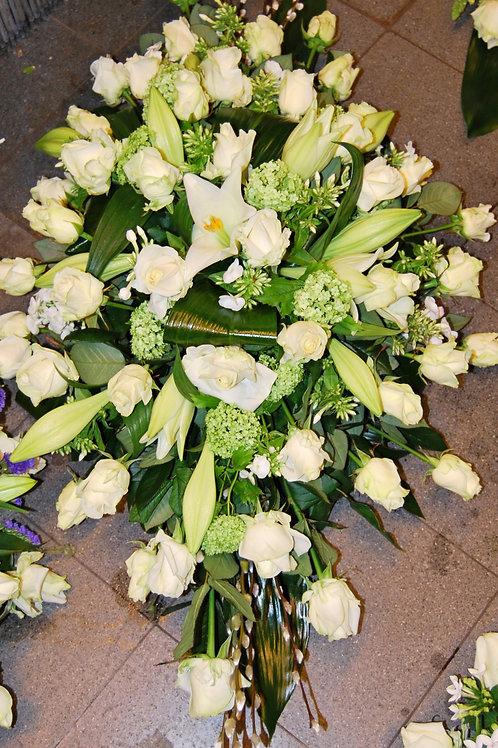 BO 11 Wit-Lellies-Seizoensbloemen