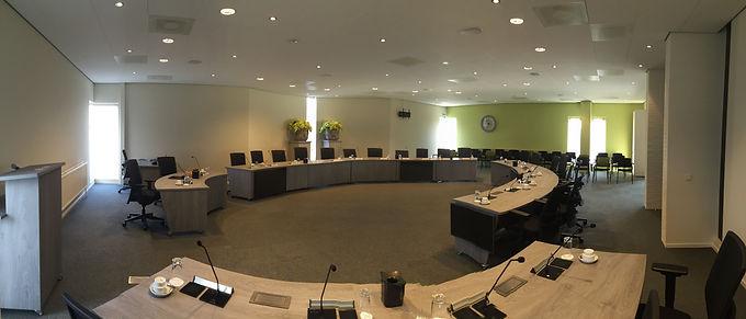 Standpunten raadsvergadering van 27-09-18 en 01-10-18