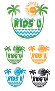 Kids' U Logo