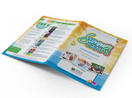 Kids' U Brochure