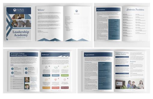 Leadership Academy Guidebook
