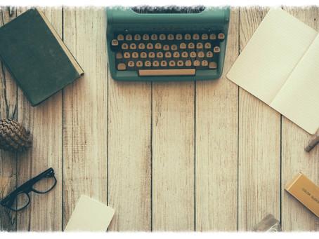 Scrivere un libro sulla Libroterapia