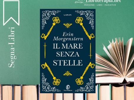 """Segna-Libri: """"Il mare senza stelle"""""""