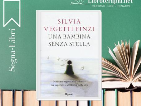 """Segna-Libri: """"Una bambina senza stella"""""""