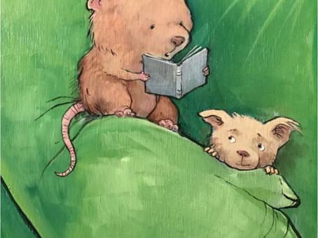L'emozione di leggere