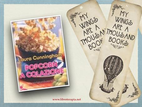 """Segna-Libri: """"Popcorn a colazione"""""""