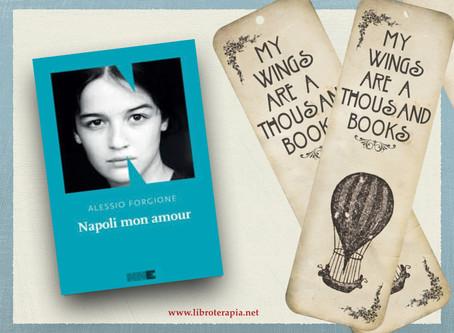 """Segna-Libri: """"Napoli Mon Amour"""""""