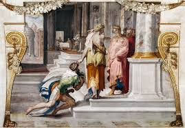 Narrazione, identità e l'VIII canto dell'Odissea