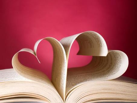 Libroterapia sull'amore di coppia