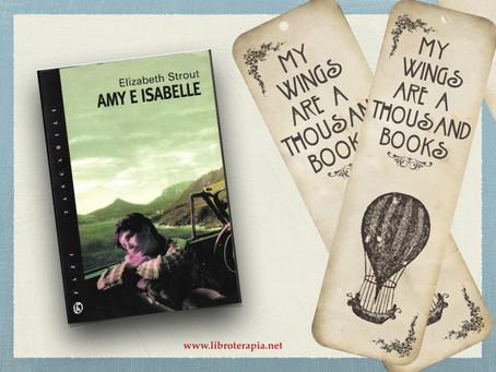 "Segna-Libri: ""Amy e Isabelle"""