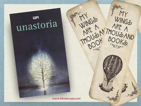 "Segna-Libri: ""Unastoria"""