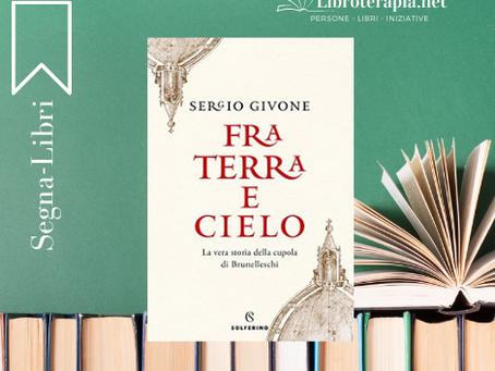 """Segna-Libri: """"Fra terra e cielo"""""""