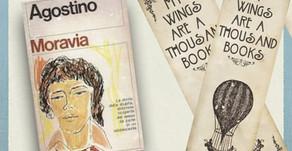 """Segna-Libri: """"Agostino"""""""