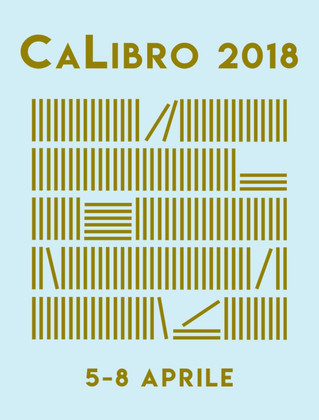 In giro...Festival CaLibro 2018