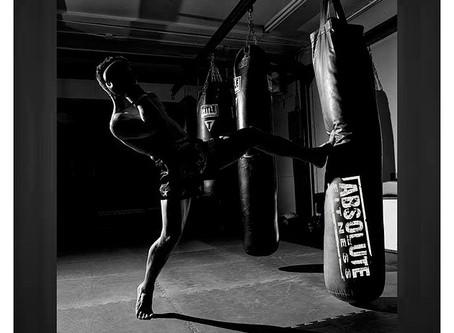 5 Benefits of Muay Thai