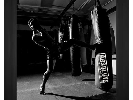 5 Benefits of Muay Thai