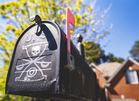 POPT Mailbag #1