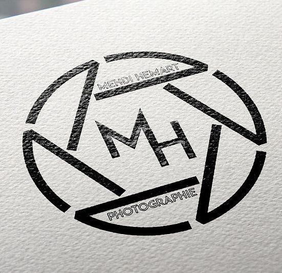 Logo MH photography