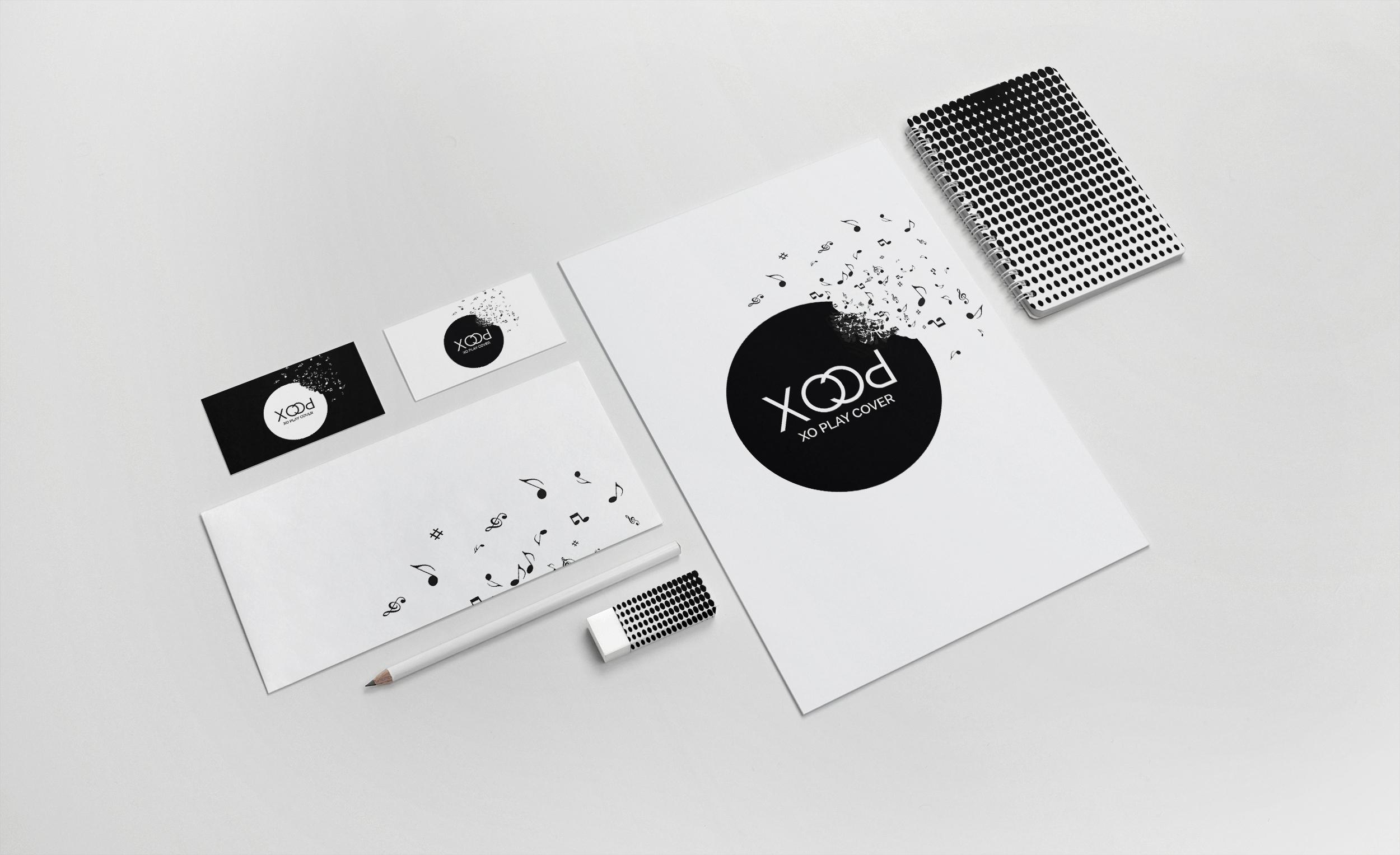 Identité visuelle XOPC