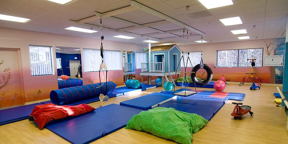 September Open Gym
