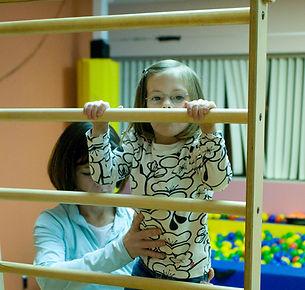 Boston Ability Center pediatric pt