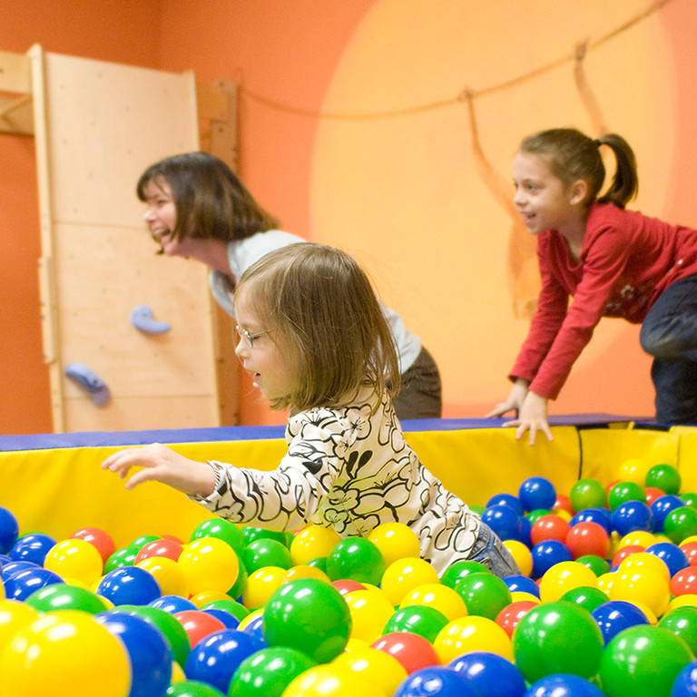 Sibshops Session 1: Ages 7+