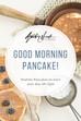 Call all Pancake Lovers