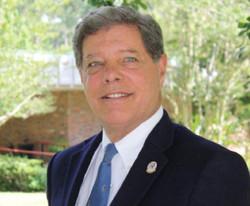 Donald Villere